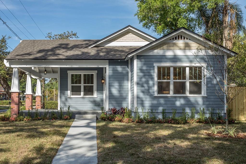 1306 E NORTH BAY ST Property Photo - TAMPA, FL real estate listing