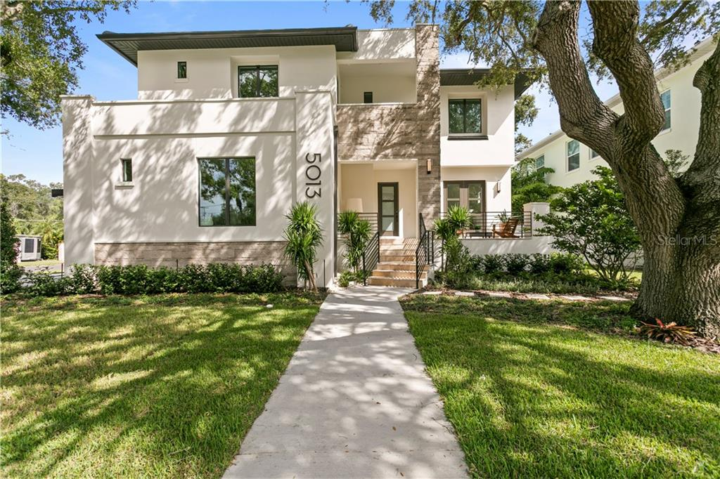 5013 NEPTUNE WAY Property Photo - TAMPA, FL real estate listing