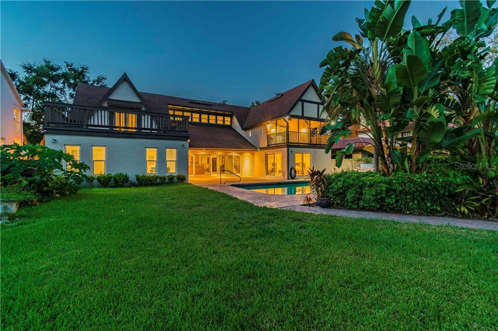 5024 S THE RIVIERA STREET Property Photo - TAMPA, FL real estate listing