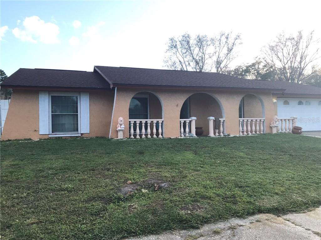 4214 HOLLOW HILL DR Property Photo - TAMPA, FL real estate listing