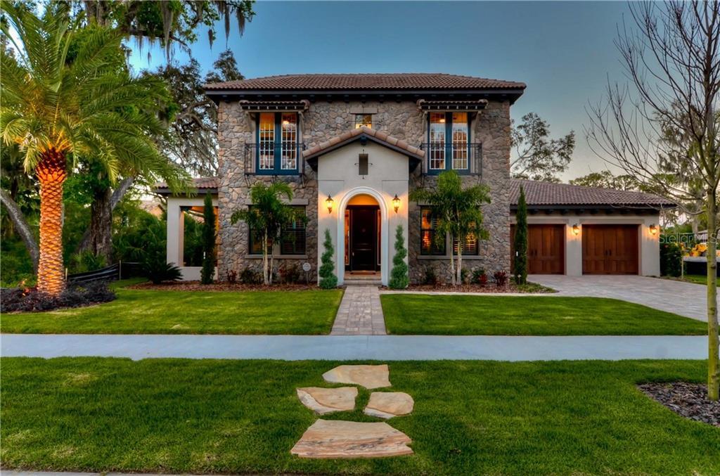 5316 ALAFIA FALLS DR Property Photo - LITHIA, FL real estate listing