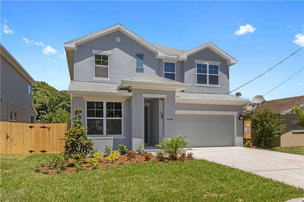 4009 W CARMEN ST Property Photo - TAMPA, FL real estate listing