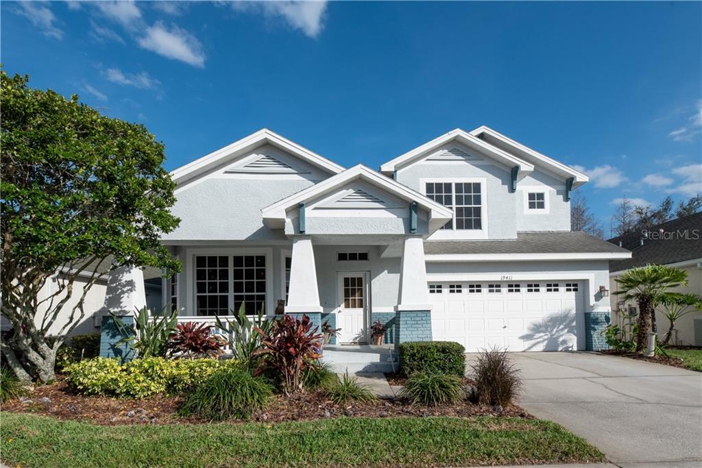 19411 MELODY FAIR PL Property Photo - LUTZ, FL real estate listing