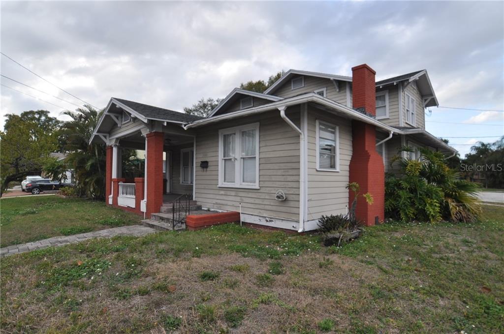 3601 W Bay To Bay Boulevard Property Photo