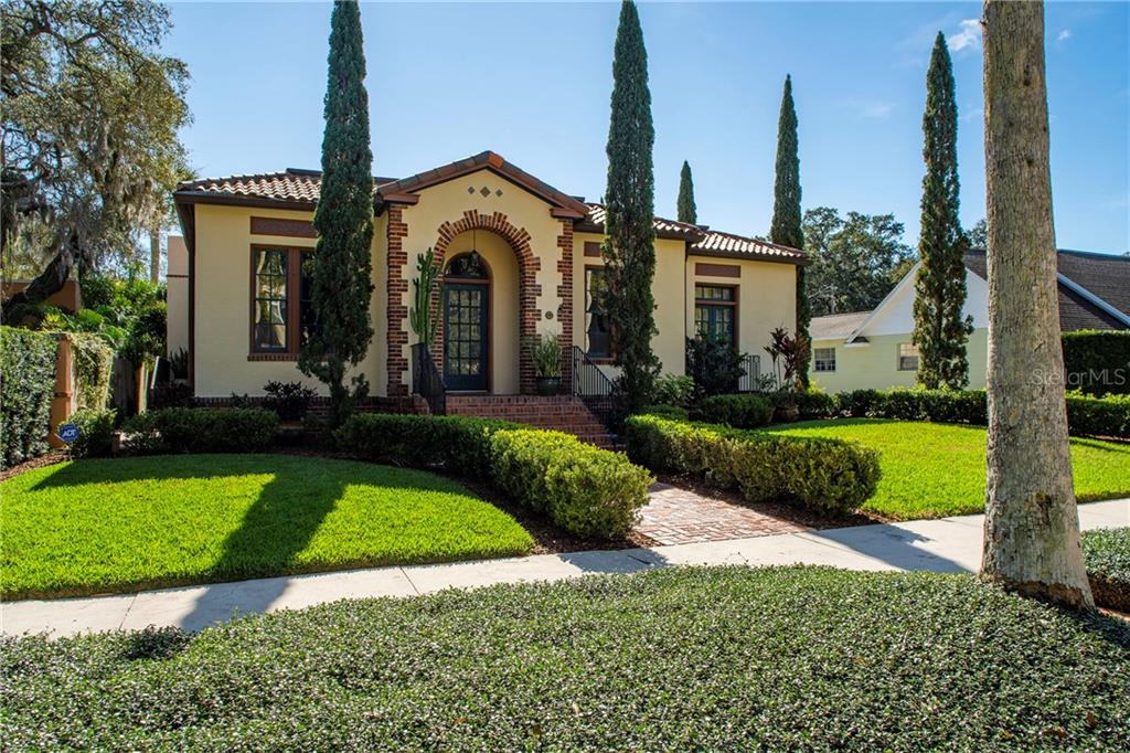 4510 W BEACHWAY DR Property Photo - TAMPA, FL real estate listing