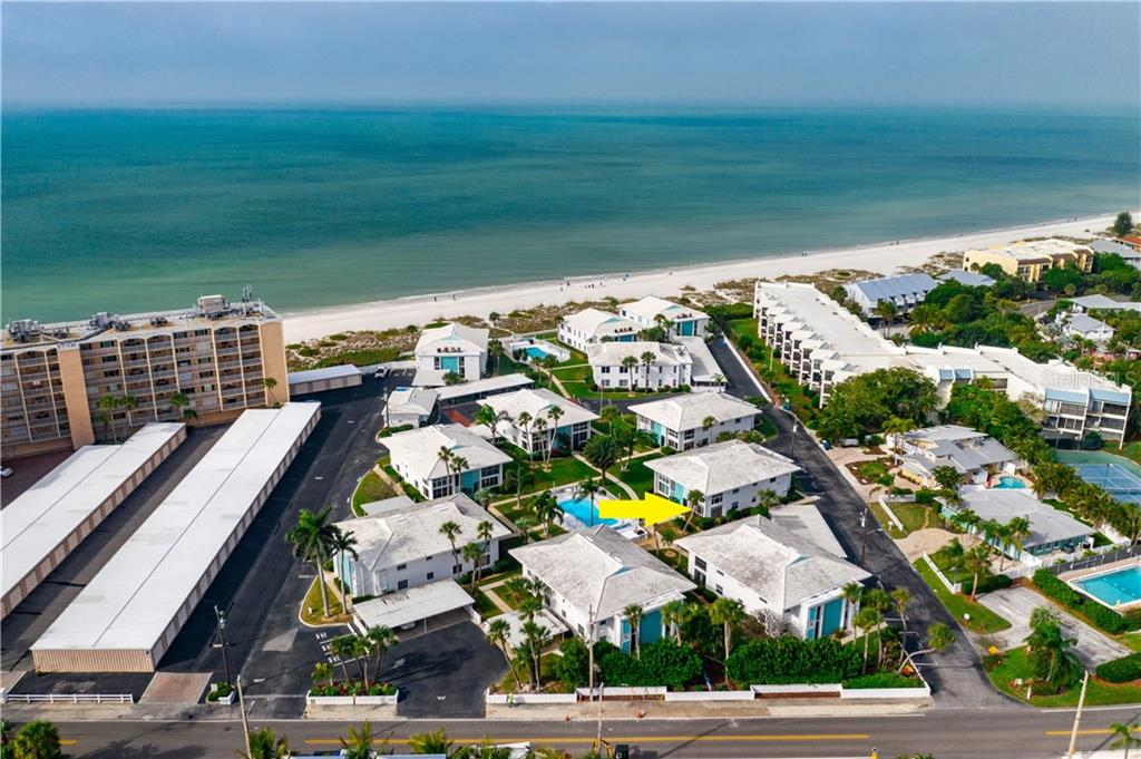 5400 Gulf Drive Condo Apts Real Estate Listings Main Image