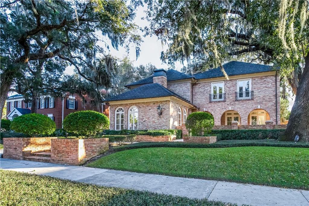 4302 W AZEELE ST Property Photo - TAMPA, FL real estate listing