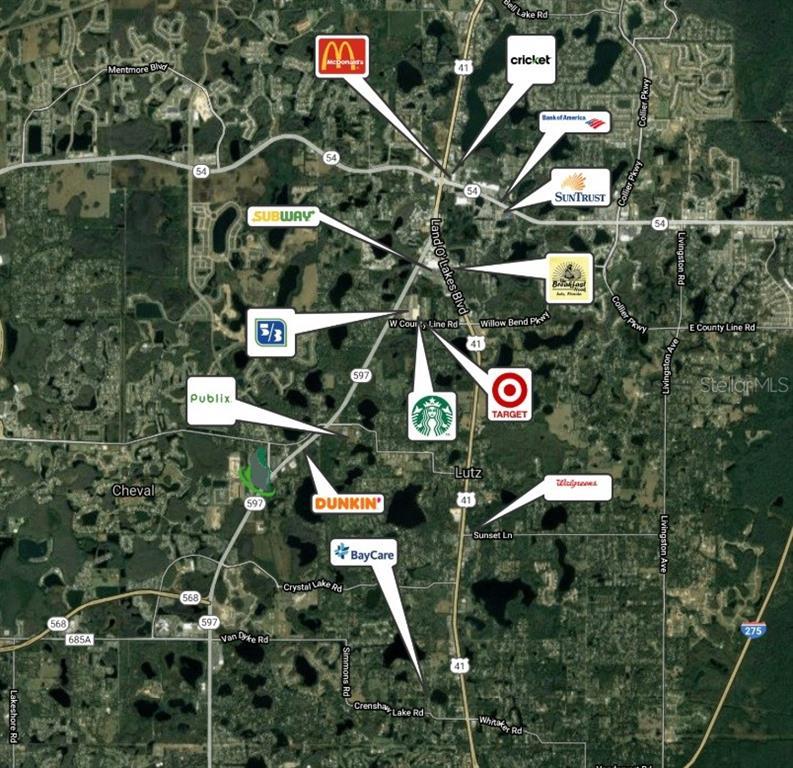 0 N DALE MABRY HWY Property Photo - LUTZ, FL real estate listing