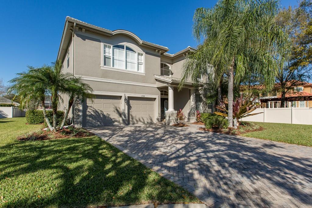 12908 DARBY RIDGE DRIVE Property Photo - TAMPA, FL real estate listing
