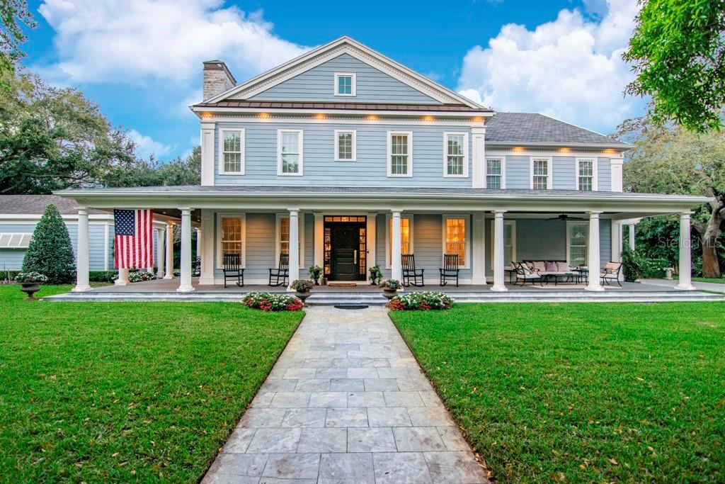 2907 W VILLA ROSA PARK Property Photo - TAMPA, FL real estate listing