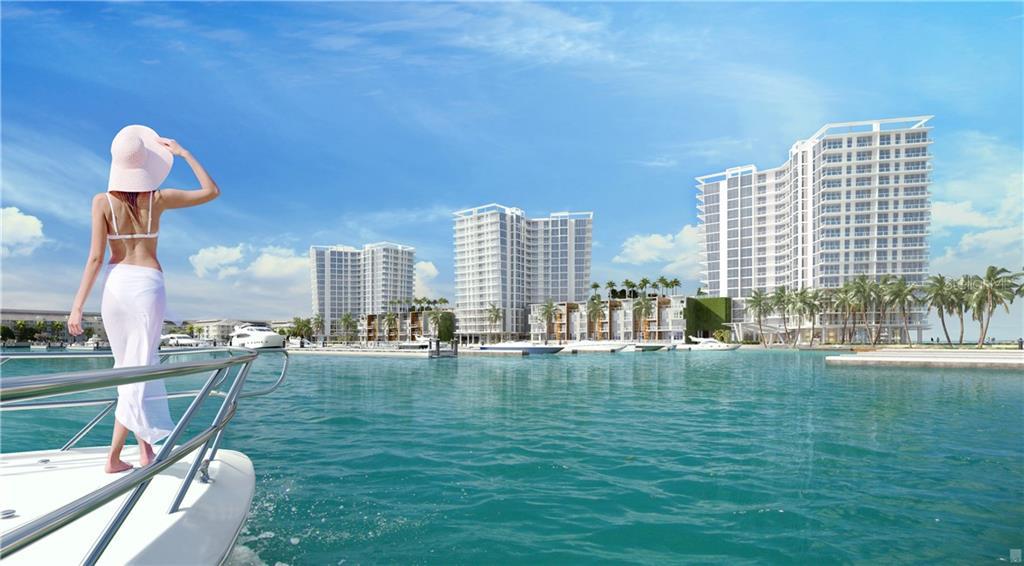 4900 BRIDGE STREET #1705 Property Photo - TAMPA, FL real estate listing