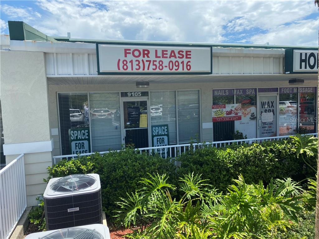 9105 BELCHER RD N Property Photo - PINELLAS PARK, FL real estate listing