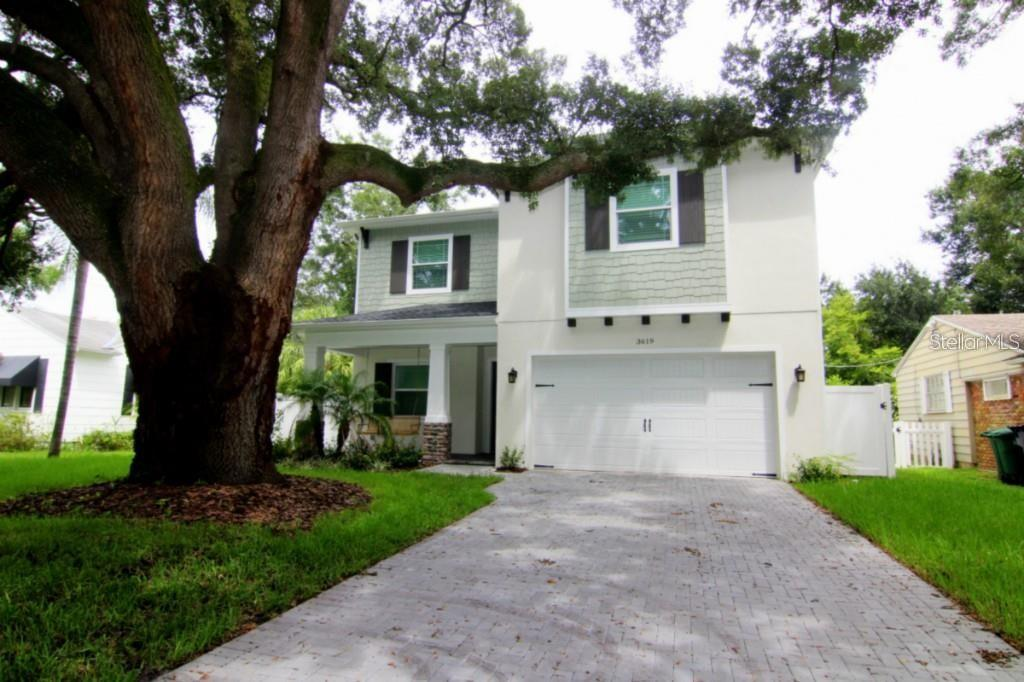 3619 W CLEVELAND ST Property Photo - TAMPA, FL real estate listing