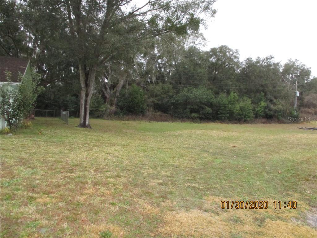 CROOM RITAL RD Property Photo - BROOKSVILLE, FL real estate listing