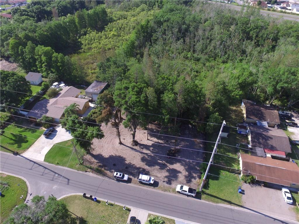 0 BLOSSOM AVE Property Photo - TAMPA, FL real estate listing