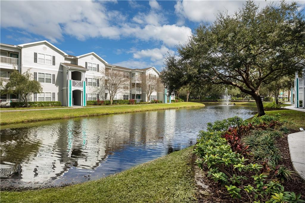 6105 PADDOCK GLEN DRIVE #A2 Line Property Photo - TAMPA, FL real estate listing