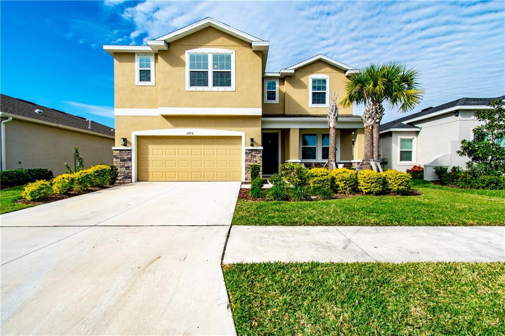 6408 Salt Creek Ave Property Photo