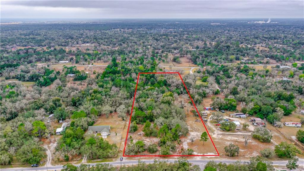 16814 Dalberg Drive Property Photo