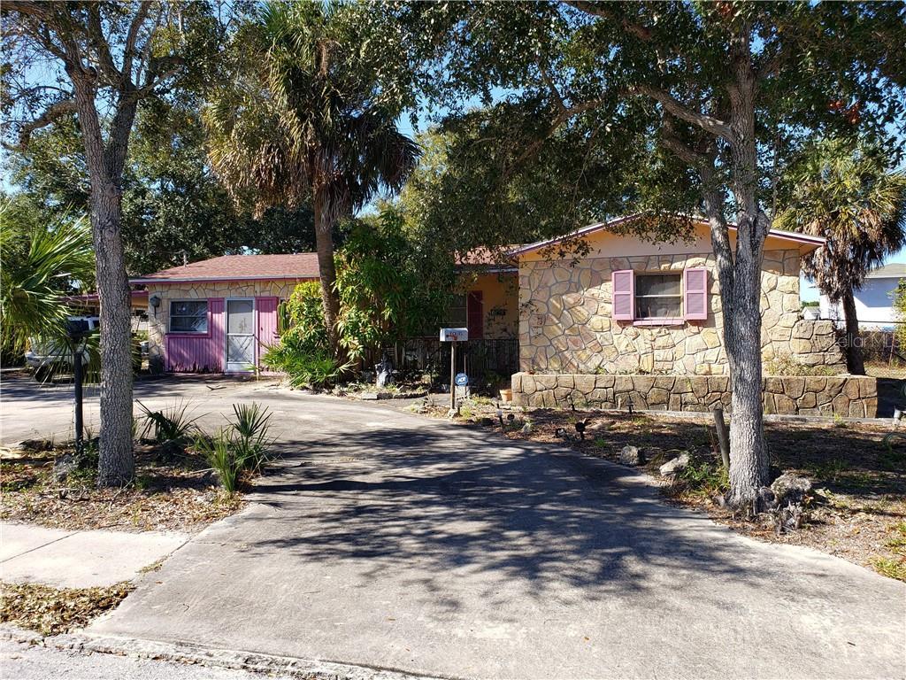 214 S Disston Avenue Property Photo