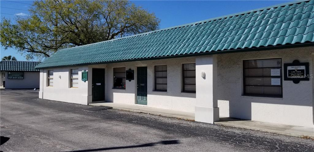 6609 RIDGE RD #1 Property Photo - PORT RICHEY, FL real estate listing