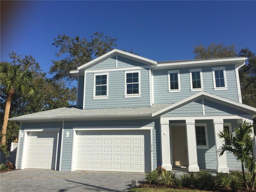 3605 W Paxton Avenue Property Photo