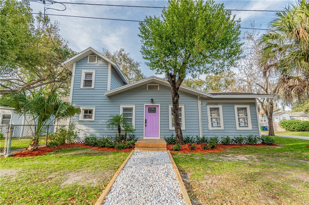 6600 N Dixon Avenue Property Photo