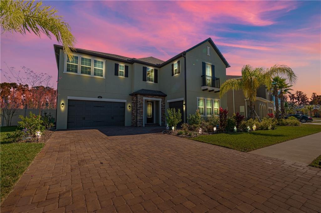 18223 LEAFMORE STREET Property Photo - LUTZ, FL real estate listing