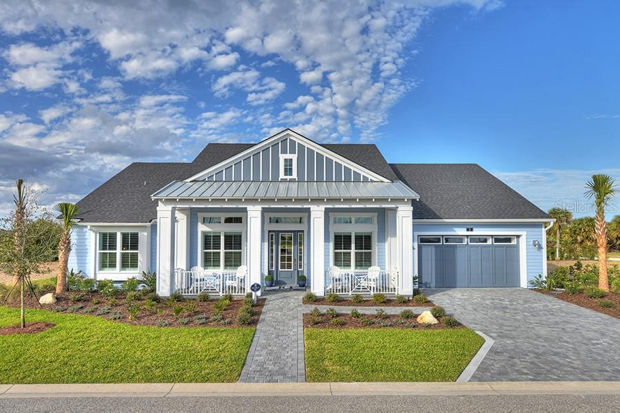 5 WATCHTOWER DR Property Photo - ORMOND BEACH, FL real estate listing