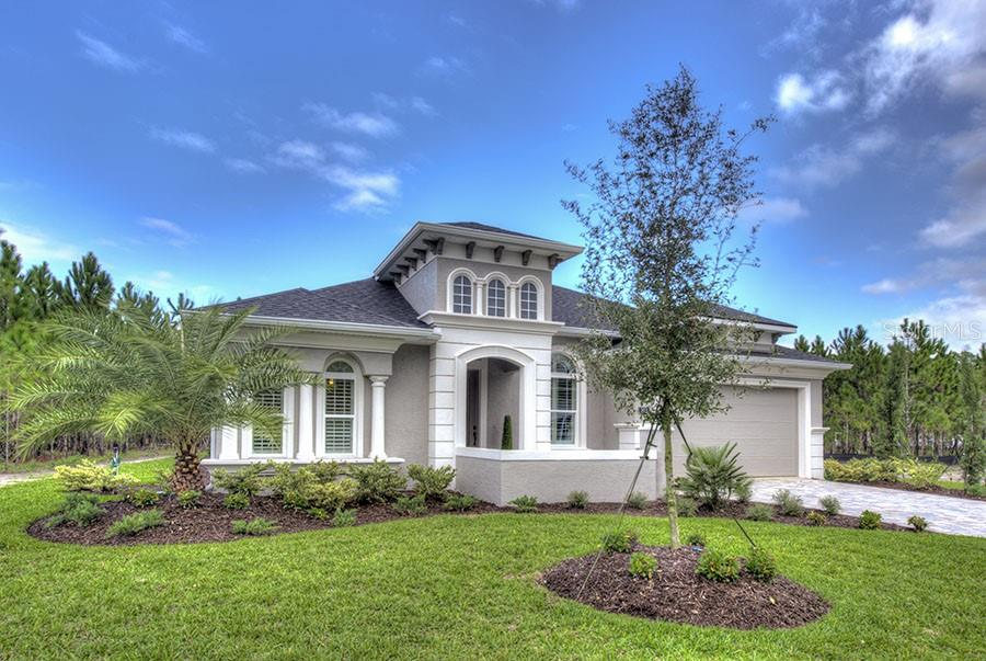 203 HEATHERWOOD COURT Property Photo - ORMOND BEACH, FL real estate listing