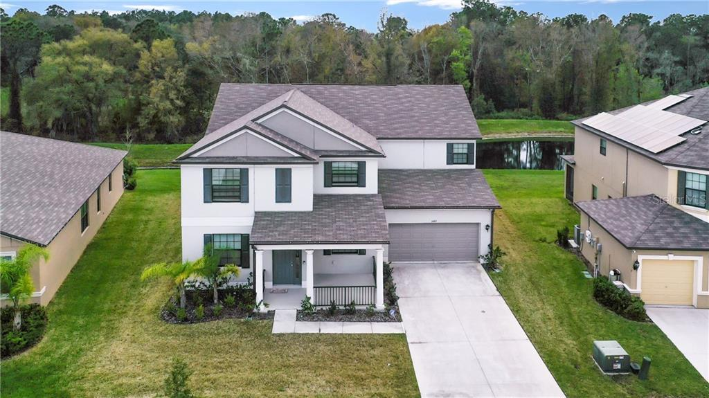 6489 PADEN WHEEL STREET Property Photo - ZEPHYRHILLS, FL real estate listing