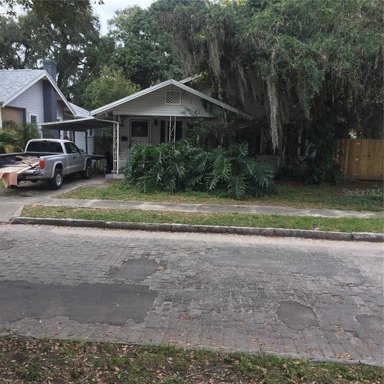 4012 N SEMINOLE AVENUE Property Photo - TAMPA, FL real estate listing