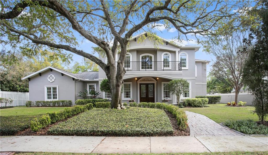 3416 W MCKAY AVENUE Property Photo - TAMPA, FL real estate listing
