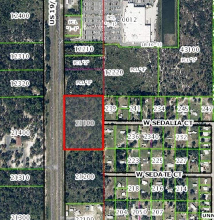7047 S SUNCOAST BOULEVARD Property Photo - HOMOSASSA, FL real estate listing