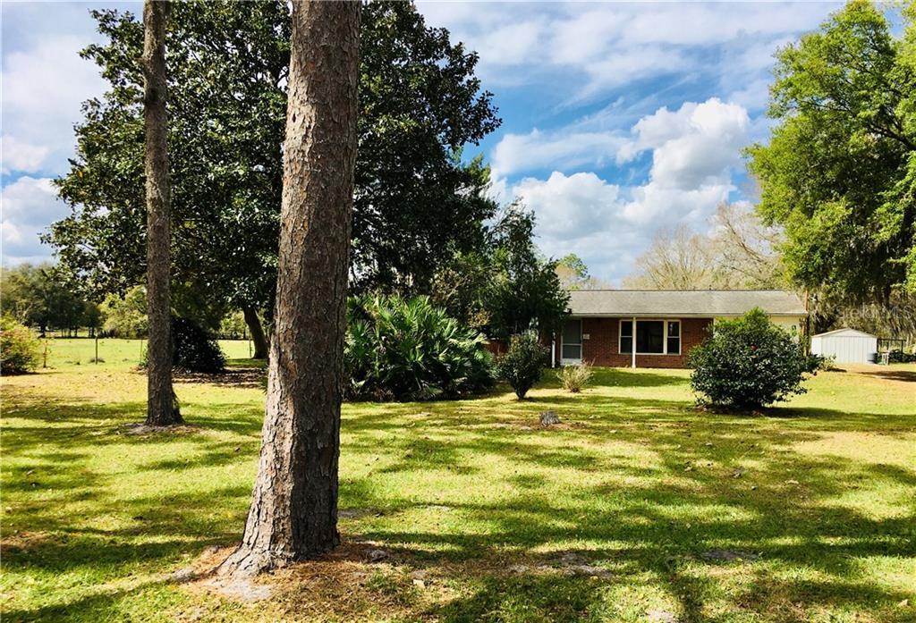 13033 CARTER ISLAND ROAD Property Photo - GROVELAND, FL real estate listing