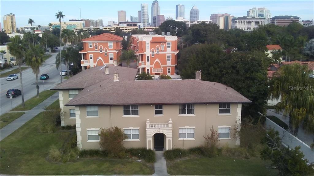 85 DAVIS BOULEVARD Property Photo - TAMPA, FL real estate listing