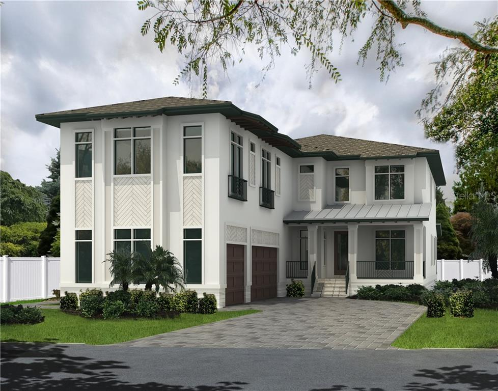 429 ERIE AVENUE Property Photo - TAMPA, FL real estate listing