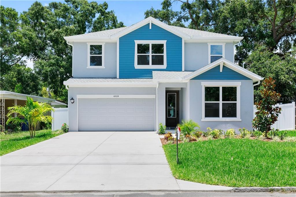 4019 W NORTH B ST Property Photo - TAMPA, FL real estate listing
