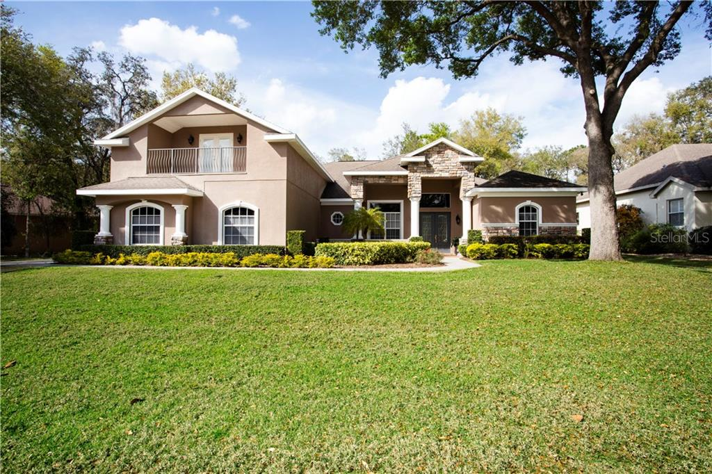 6224 WILD ORCHID DRIVE Property Photo - LITHIA, FL real estate listing