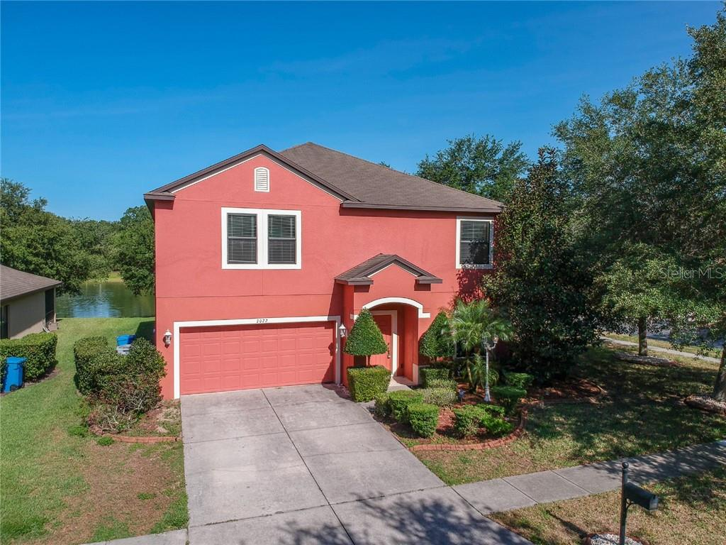 2022 ABBEY TRACE DRIVE Property Photo - DOVER, FL real estate listing