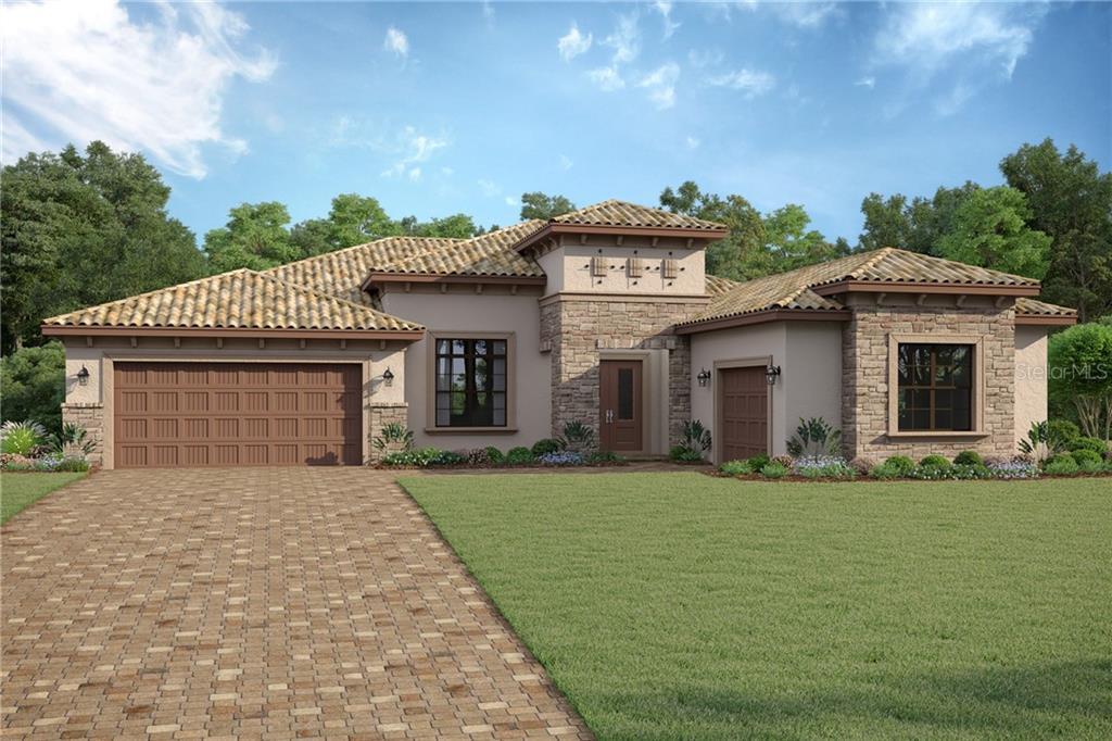 14907 TAVARES MILL AVENUE Property Photo - LITHIA, FL real estate listing