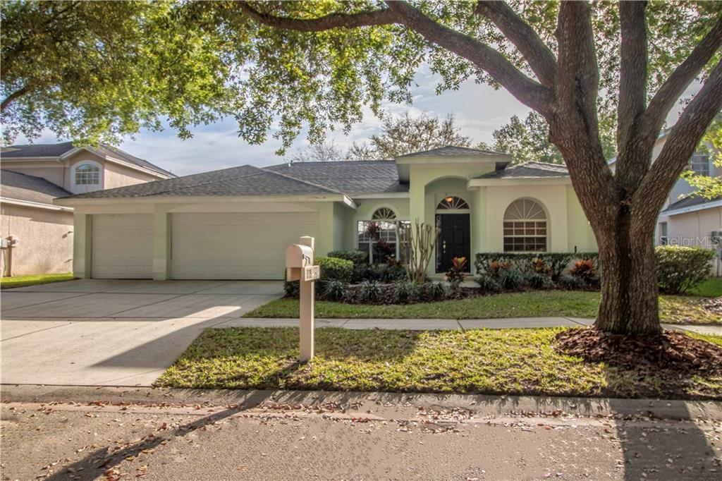 17715 HAMPSHIRE OAK DR Property Photo - TAMPA, FL real estate listing