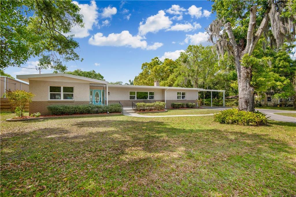 5012 N FALKENBURG ROAD Property Photo - TAMPA, FL real estate listing