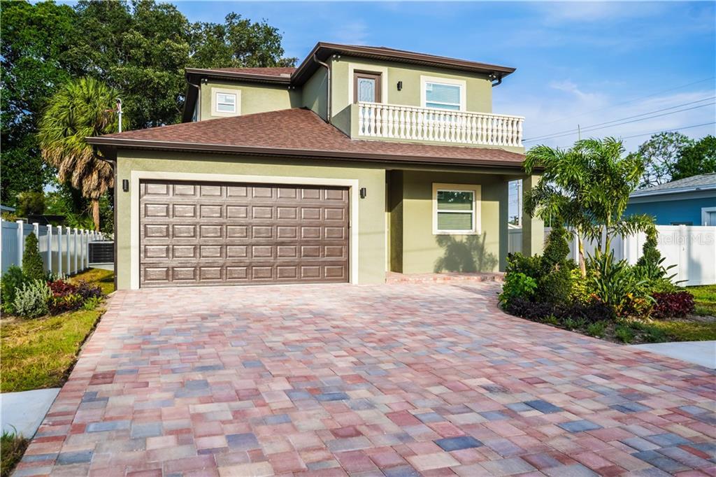 5809 N Lois Avenue Property Photo