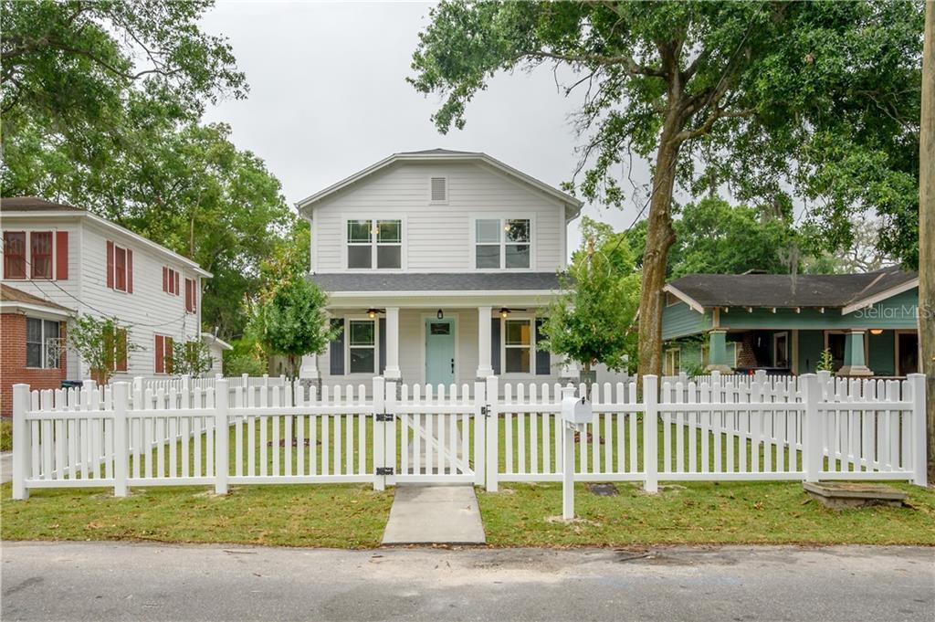 305 W Hanna Avenue Property Photo