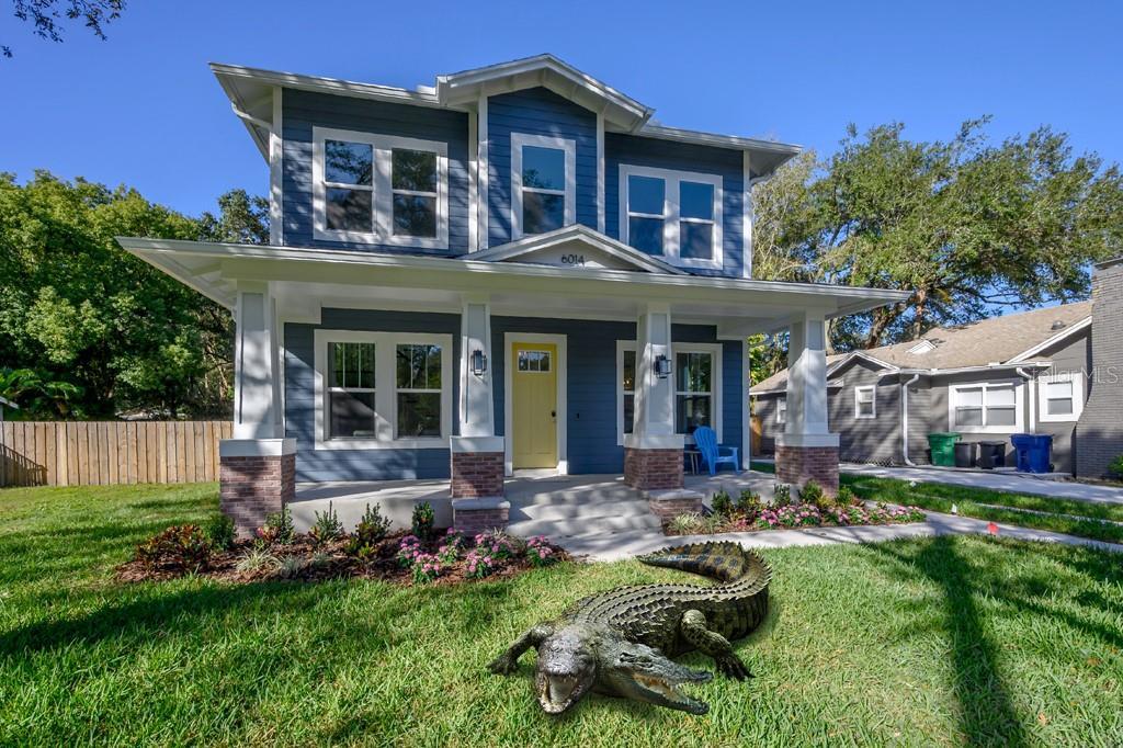 229 W JEAN STREET Property Photo - TAMPA, FL real estate listing