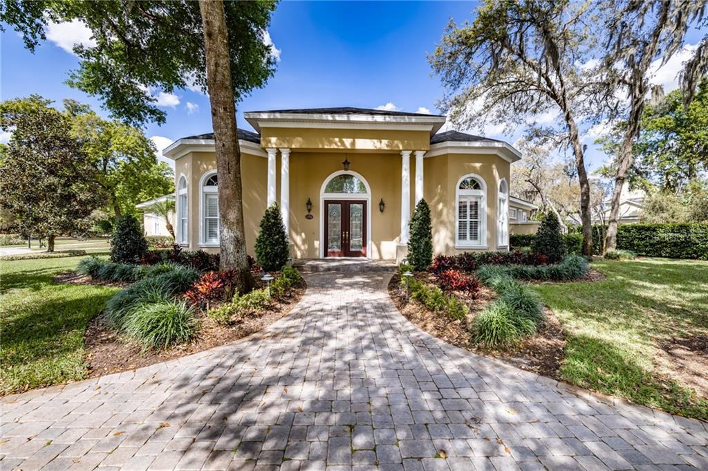 2304 DOVEWOOD ESTATES COURT Property Photo - VALRICO, FL real estate listing