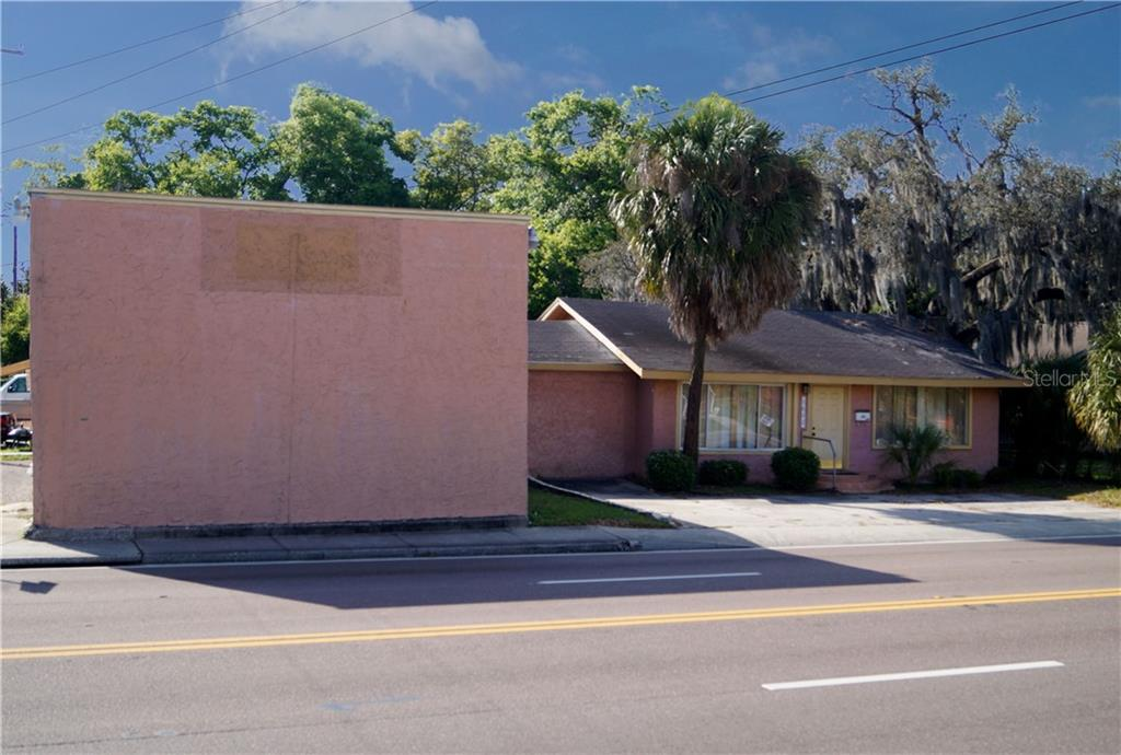 5802 N FLORIDA AVENUE Property Photo - TAMPA, FL real estate listing