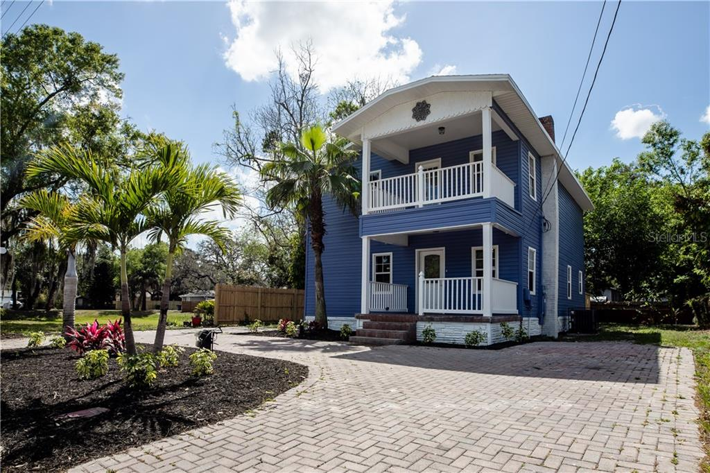 1003 E NEW ORLEANS AVE Property Photo - TAMPA, FL real estate listing