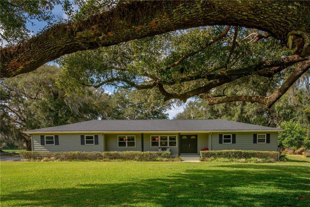 3906 MCINTOSH ROAD Property Photo - DOVER, FL real estate listing