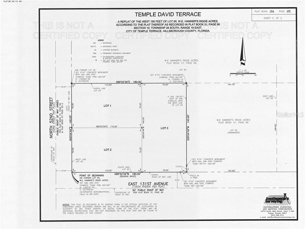 5204 E 131 AVENUE Property Photo - TEMPLE TERRACE, FL real estate listing